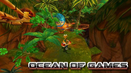 Kao the Kangaroo Round 2 Free Download