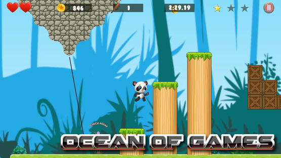 The Incredible Adventures of Super Panda Free Download