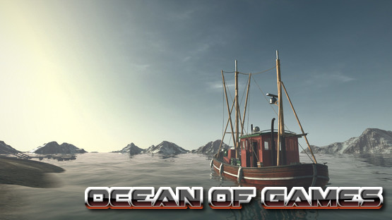 Ultimate Fishing Simulator Greenland Free Download