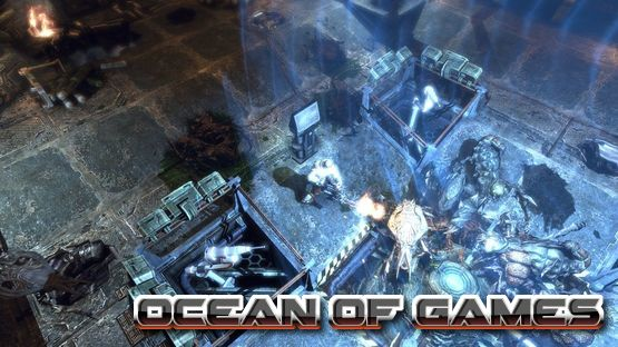Alien Breed 2 Assault Free Download