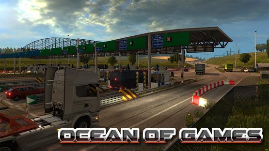 Euro Truck Simulator 2 1.35.1.17S All DLCs Repack Free Download