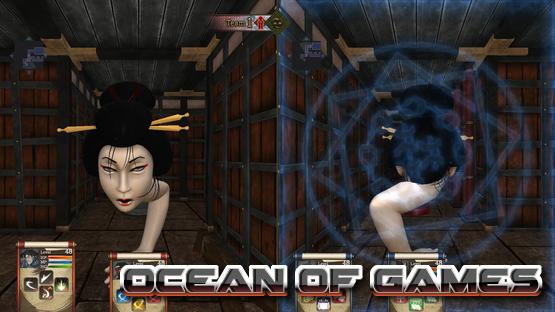 Haunted Dungeons Hyakki Castle 2.0.0 Free Download