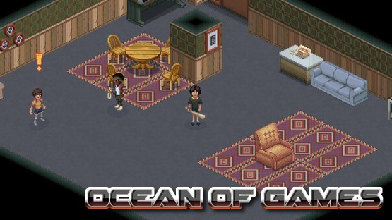 Stranger Things 3 The Game Free Download