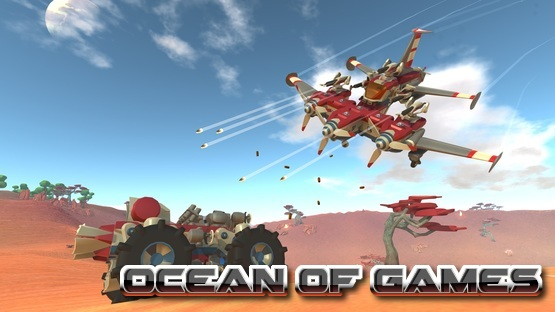 TERRATECH DELUXE EDITION PLAZA Free Download
