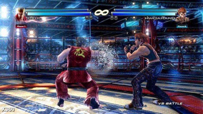 Tekken Tag Tournament 2 Free Download For PC