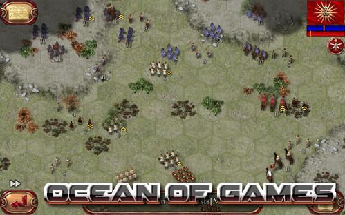 Ancient Battle Alexander SKIDROW Free Download