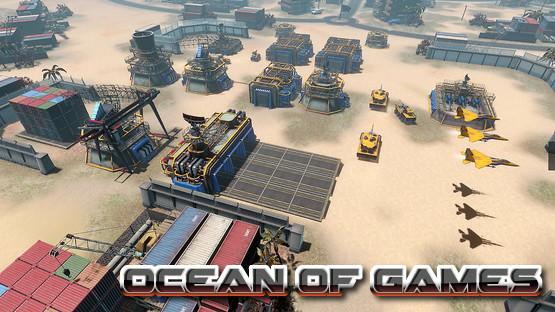 Armor Clash 3 CODEX Free Download