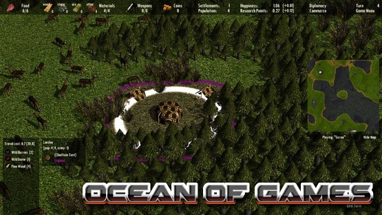 Clans To Kingdoms SKIDROW Free Download