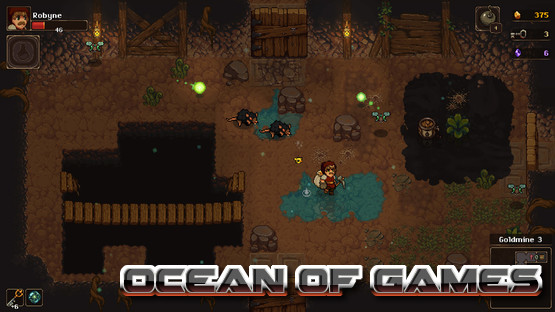 UnderMine Early Access Free Download