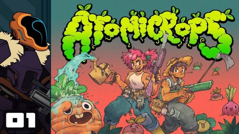 Atomicrops Early Access Free Download