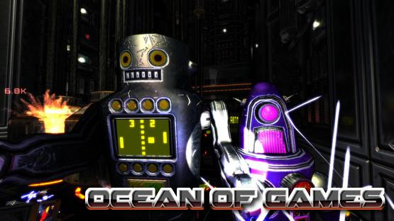 Attack Of The Retro Bots PLAZA Free Download