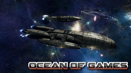 Battlestar Galactica Deadlock Resurrection HOODLUM Free Download