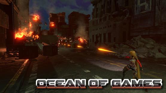 Contra Rogue Corps CODEX Free Download