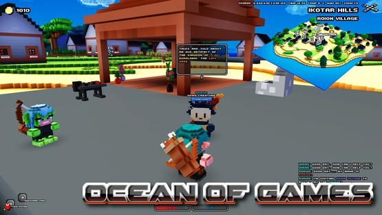 Cube World BETA Free Download