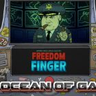 Freedom Finger SKIDROW Free Download