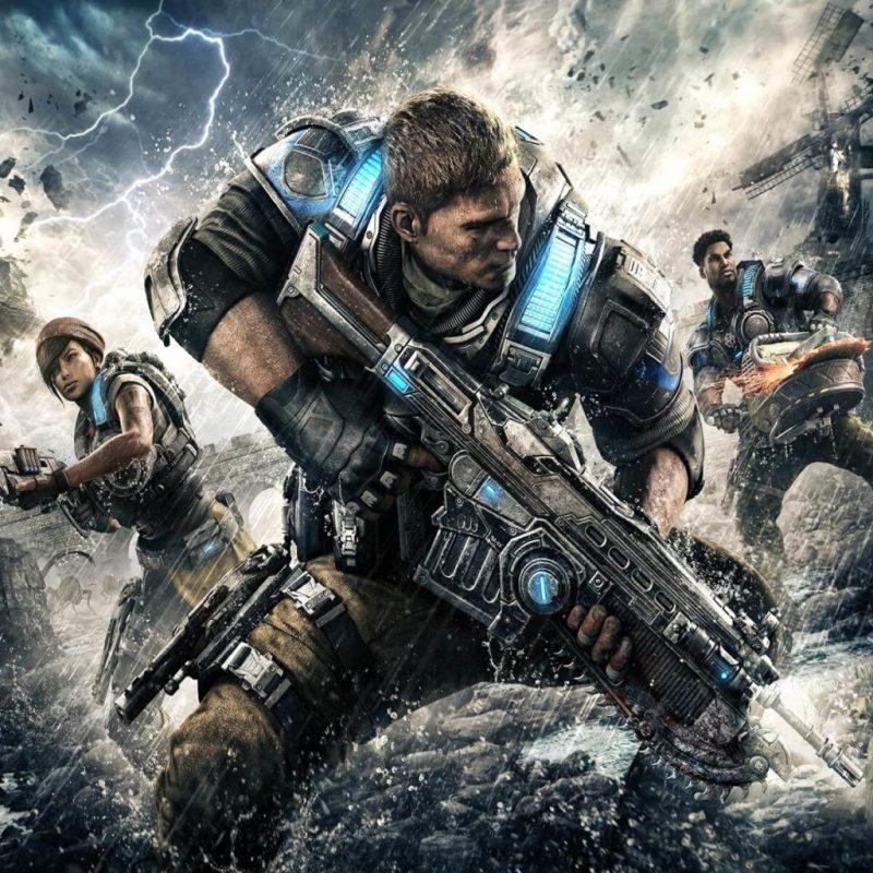 Gears Of War 4 Codex Free Download