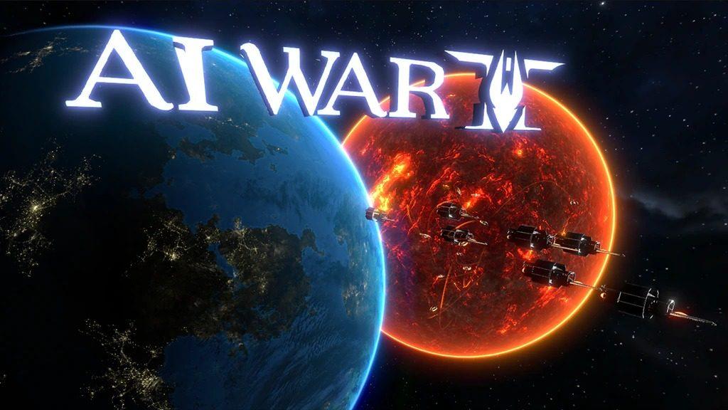 AI War 2 PLAZA Free Download
