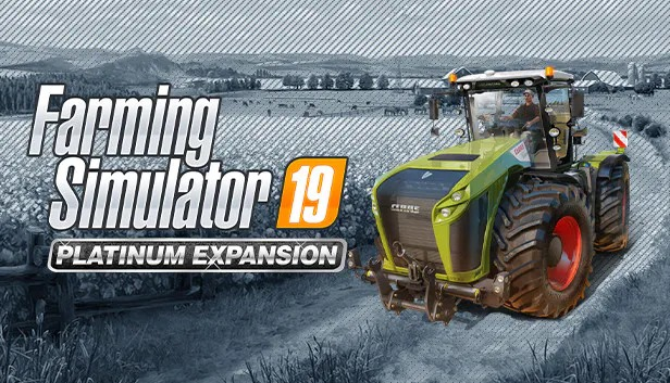 Farming Simulator 19 Platinum Expansion HOODLUM Free Download