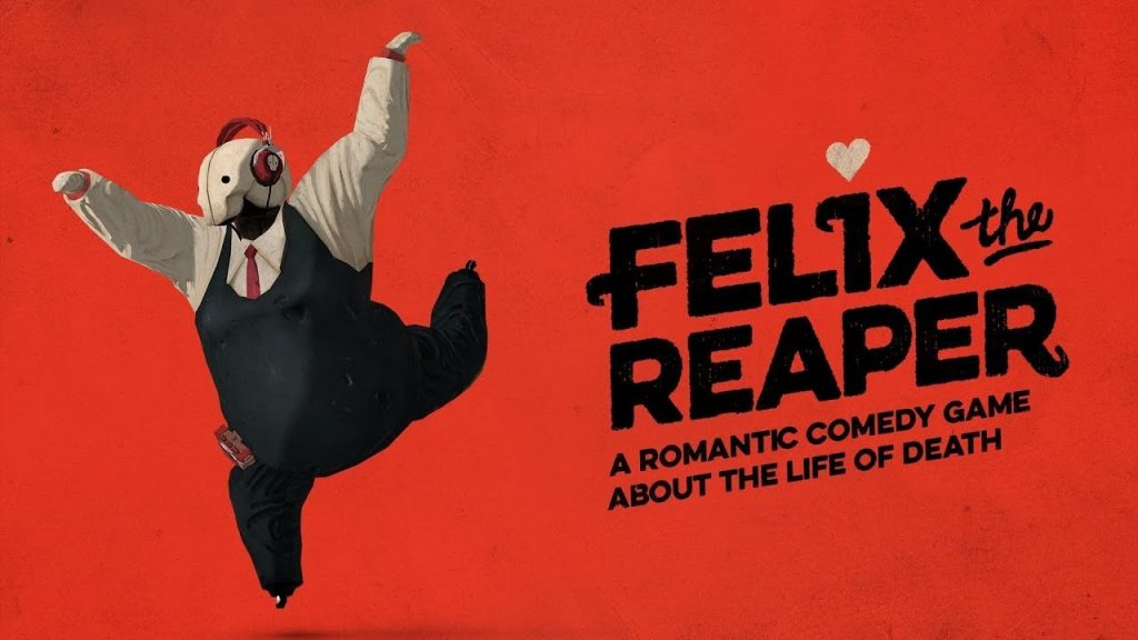 Felix The Reaper HOODLUM Free Download