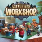 Little Big Workshop ALiAS Free Download