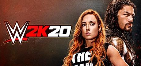 WWE 2K20 CODEX Free Download