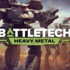 BATTLETECH Heavy Metal CODEX Free Download