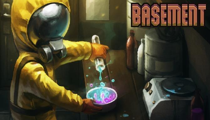 Basement PLAZA Free Download