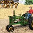 Farmers Dynasty CODEX Free Download
