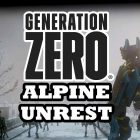Generation Zero Alpine Unrest HOODLUM Free Download