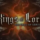 Kings of Lorn The Fall of Ebris CODEX Free Download