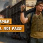 Streamer Shall Not Pass DARKSiDERS Free Download