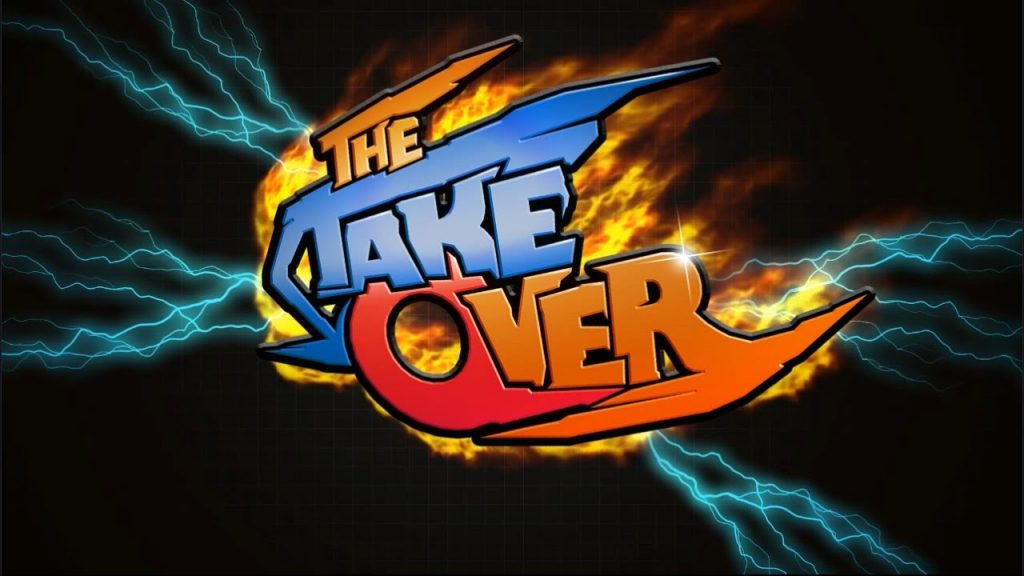 The TakeOver SKIDROW Free Download