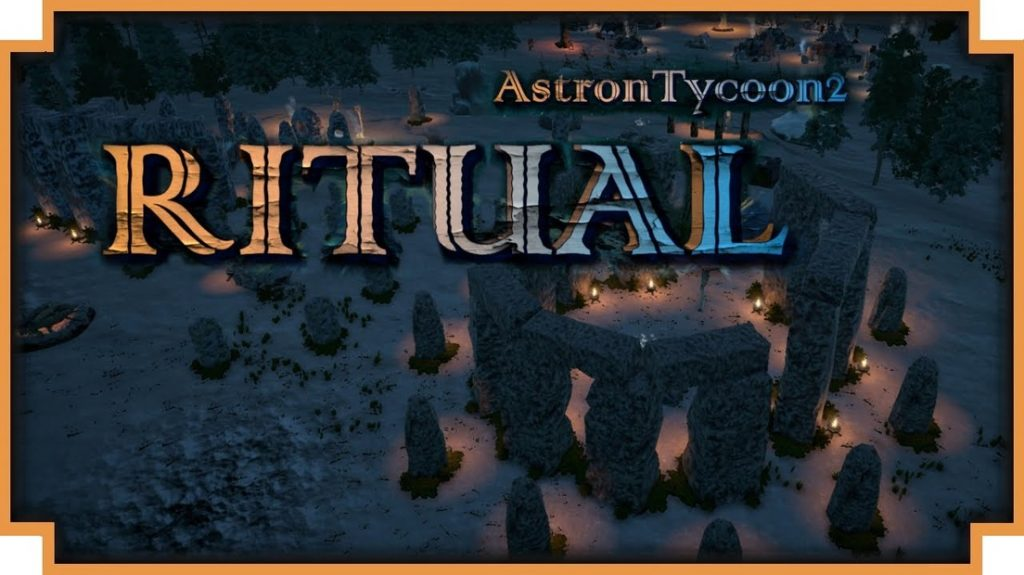 AstronTycoon2 Ritual HOODLUM Free Download