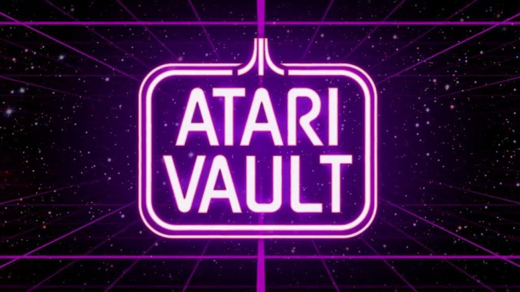 Atari Vault 50 Game Add On Pack PLAZA Free Download