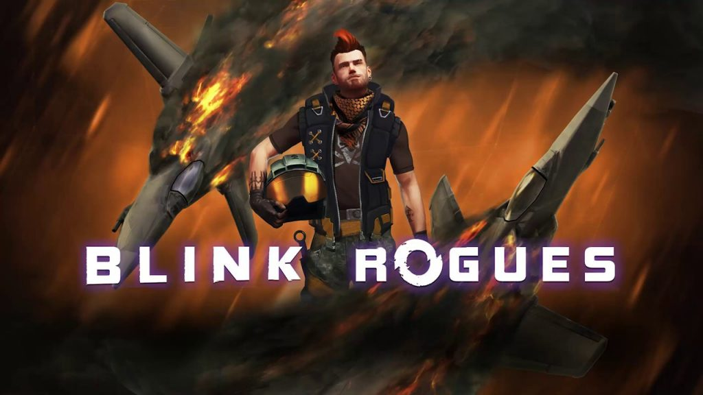 Blink Rogues PLAZA Free Download