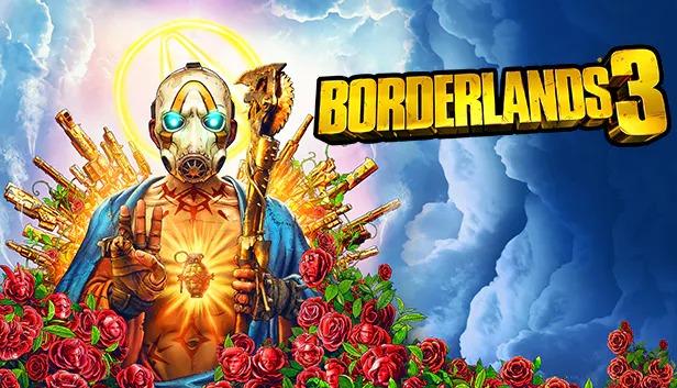 Borderlands 3 CODEX Free Download