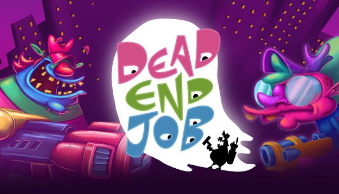 Dead End Job DARKSiDERS Free Download