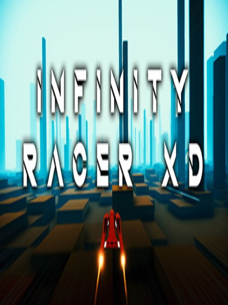 INFINITY RACER XD PLAZA Free Download