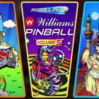 Pinball FX3 Williams Pinball Volume 5 PLAZA Free Download