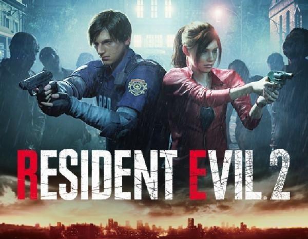 Resident Evil 2 v20191218 incl DLC CODEX Free Download