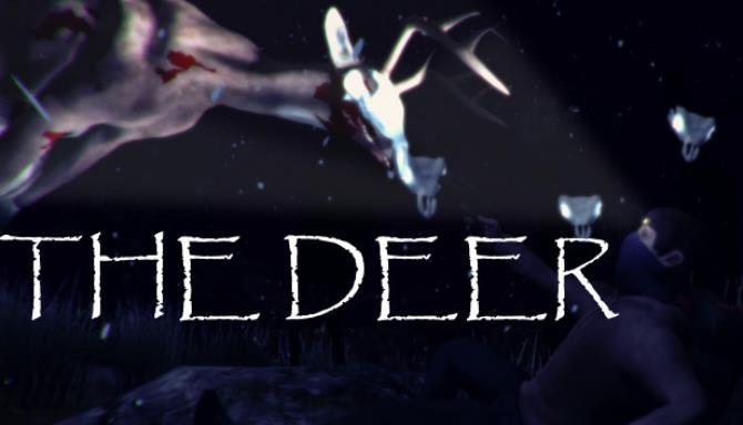 The Deer DARKSiDERS Free Download