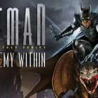 Batman The Enemy Within TT Series Shadows Edition CODEX Free Download