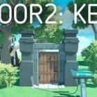 Door 2 Key PLAZA Free Download