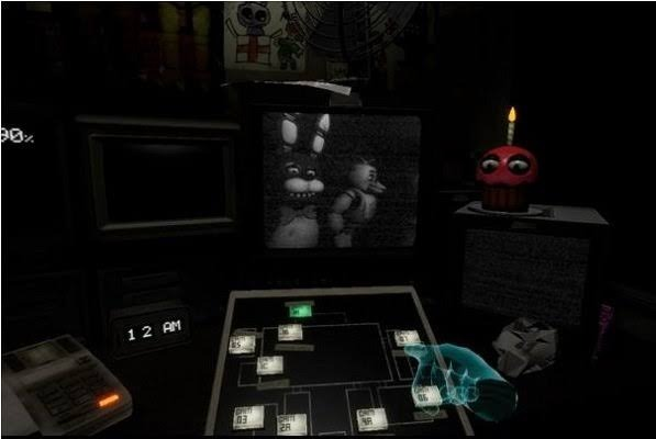 Htc Vive System Requirements >> Five Nights at Freddys Help Wanted PLAZA Free Download