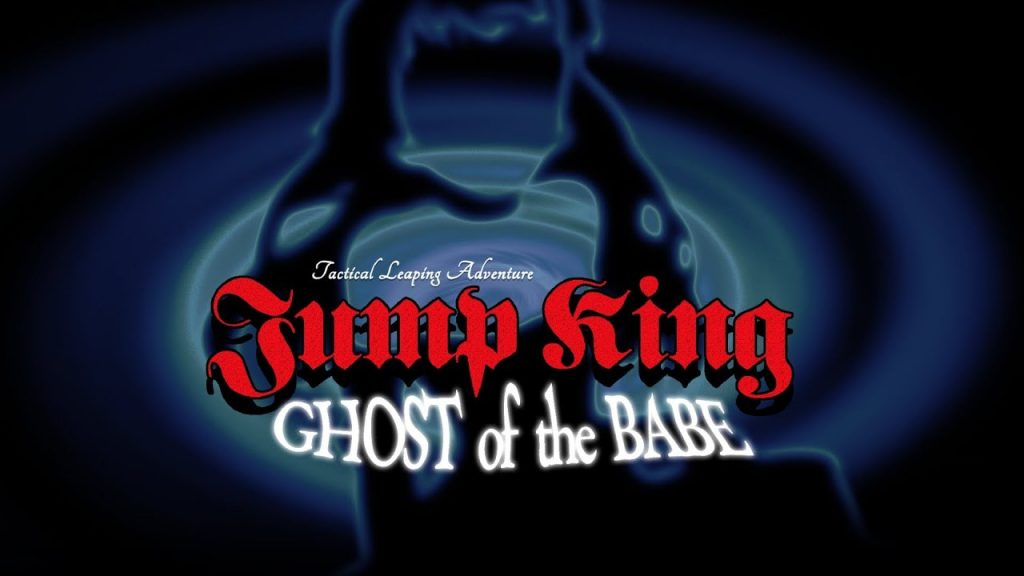 Jump King Ghost of the Babe PLAZA Free Download