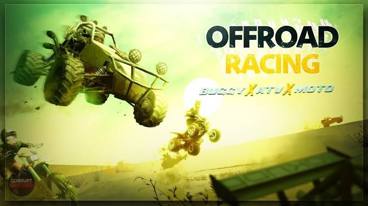 Offroad Racing Buggy X ATV X Moto CODEX Free Download