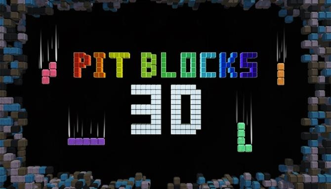 Pit Blocks 3D PLAZA Free Download