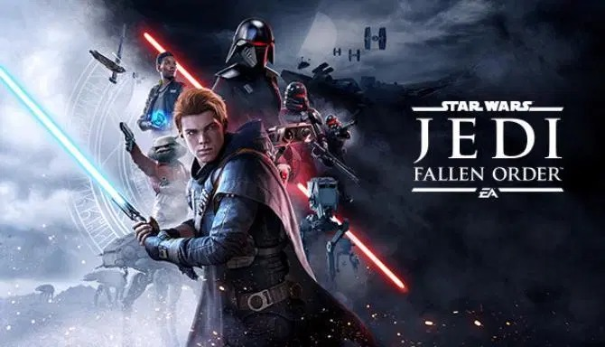 Star Wars Jedi Fallen Order Deluxe Edition FitGirl Repack Free Download
