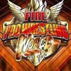 Fire Pro Wrestling WF Road Champion Road Beyond Free Download
