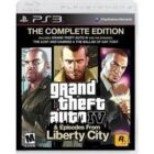 Grand Theft Auto IV The Complete Edition Free Download